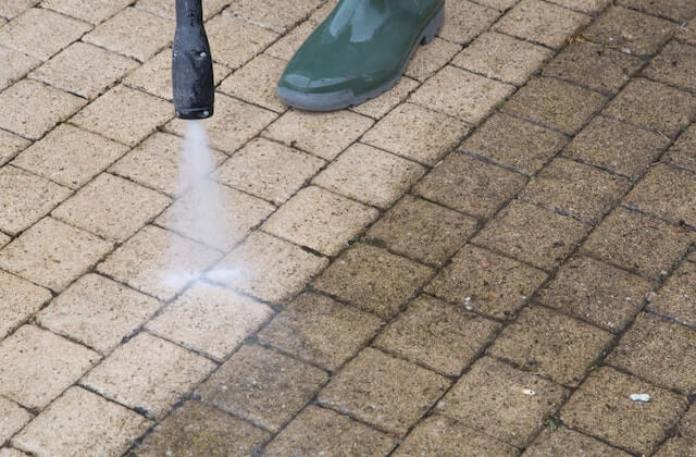 alhambra patio cleaning