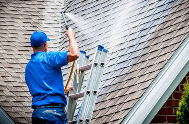 alhambra roof cleaning